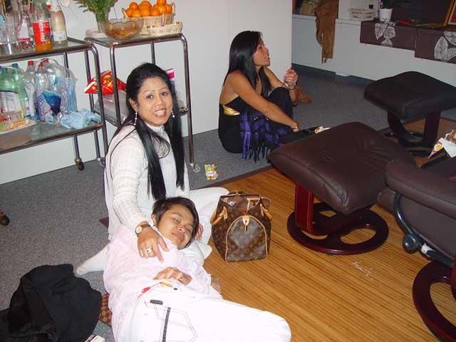 sabay thai massage dorcel